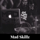 Mad Skillz Live at BoomBox Los Angeles 11-5-16