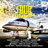 TOUR RIDDIM 2015 MIX