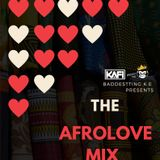BADDESTTING PRESENTS - THE AFRO LOVE MIX .mp3