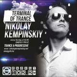 Terminal of Trance #089