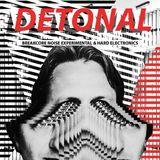 Dimentia live at Detonal, Køpi 2016
