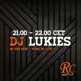 DJ Lukies - Best Tiesto Trance Music 2013 (Week 18 RC Radio) [Mixtape]