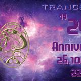JonasJustus @ ATISHA 26-10-2018 Trancedance 24 Anniersary Set 2
