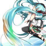 DJ Mix - Anison House & Vocaloid Music / DJ by Rin*