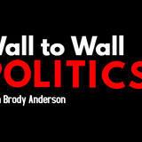 Wall to Wall Politics #7 - Interview with Illinois Gubernatorial candidate Kash Jackson