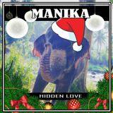 MANIKA #4- HIDDEN LOVE (Special December)