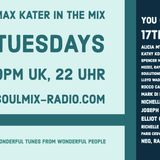 The MaxK-Show on Soulmix - 17/04/2018 - Wonderful Tunes, Hour#1