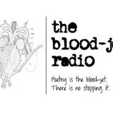 The Blood-Jet Writing Hour with guest Scott Wiggerman,