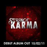 Strange Karma: Interview With Paul Strange