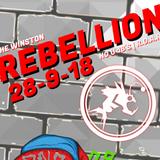 Rebellion ( Teaser Mix )
