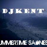 Mix Summer time Sadness Djkent
