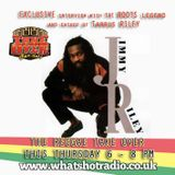 Reggae Take Over meets Jimmy Riley - Part I
