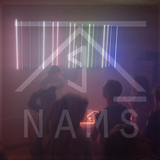 EasyLife (DJ SET) @ 9K1 NAMS ❄ SNOW CRYSTAL 01.01.2014