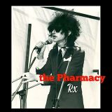 The Pharmacy Radio Ep 15 - Punk Poet - John Cooper Clarke . .