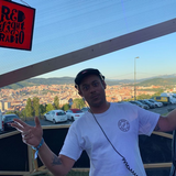 Orpheu the Wizard for RLR @ Bilbao BBK Live 07-11-2019