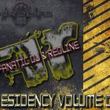 Fanatic-DJ & Redline The Residancy Mix Hard life vol 1