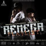 EKOW URBAIN PODCAST N°22 THE RENEGA PLAYLIST (by alpha renega & dj killa)