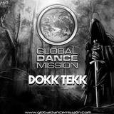Global Dance Mission 421 (Dokk Tekk)
