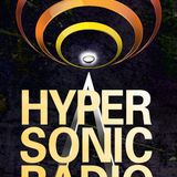 Guest Mix for Hypersonic Radio Show #421