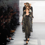 Musique Couture  Fashion Show Mix for Marc Cain AW/2015 -  Mercedes Benz Fashion Week Januar 2015