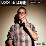 LOOK & LISTEN ► REC 11 // Martin Ceron