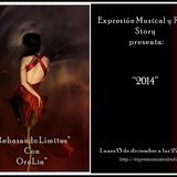 """OraLia - Programa último del año """"2014""""- Agradecimientos y MÁS..!!-EM y RS 15 de dic de 2014"""
