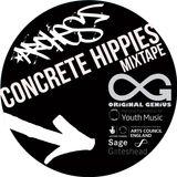 Concrete Hippies Mixtape