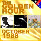 GOLDEN HOUR : OCTOBER 1988