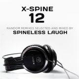 X-Spine (vol.12)