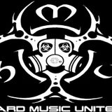Hard Music United Presents: The NeXuS - Universal Unity (First Edit)