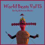 World Beats Vol. 15