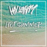 HOT SUMMER // @MaxDenham