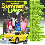 Silver Bullet Sound - Summer Love (Dance Hall Mix) 2018