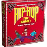 hip hop geht auch schon // wo gehts hier zum game - A MIXTAPE