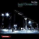 Lucid Dreams 010 [April 2012] on InsomniaFM