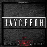 ROQ N BEATS - DJ JEREMIAH RED 2.25.17 - GUEST MIX: JAYCEEOH - HOUR 1