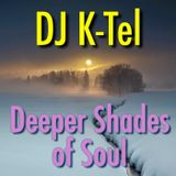 DJ K-Tel Deeper Shades of Soul