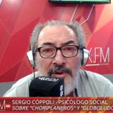 """""""Sobre Harguindeguy, el mundial, los indios, los criollos y los barcos"""" Sergio Coppoli 14/09/2017"""