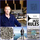 Jazz Rules #109
