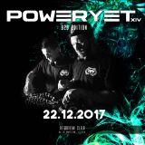 Augusto Acosta b2b Ezequiel Giovanni@PowerYetXIV 22-12-2017 - Requiem Club