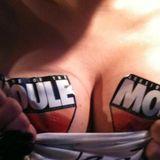 Darkside of the moule 27/04/12