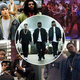 Rap Scholar 25.9.2017: Hip-hop, leffat ja sarjat