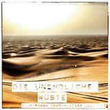 die unendliche Wüste, mixtape