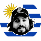 Mundial Quesadilla - Grupo A - Uruguai