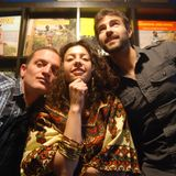 Interviews with Philippe Noel (Canicule Tropicale) & Zal Sissokho on CJLO 1690 AM Radio Montreal