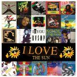 VA - I LOVE THE SUN (2017)