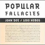 JOHN DOE popular fallacies