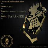 01-09-19 PAPA GEE-KOOL LONDON