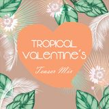 Tropical Valentine's Teaser Mix