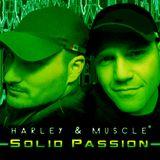 Harley & Muscle ft. Byron Stingily : My Friend (Kynetic Monkeys Brutus Edit)